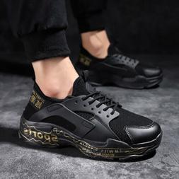 Men's Fashion Huarache Running Shoes Triple Huraches Ultra I