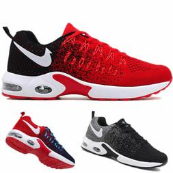 Mens Womens Trainers Running Sports Shoes Casual Walking Sne