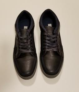 Steve Madden Men's Gasper Fashion Sneaker Navy Size 9.5 New