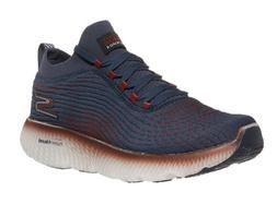 Skechers Men's GoRun Max Road 4 Hyper Running Shoes 55223-NV
