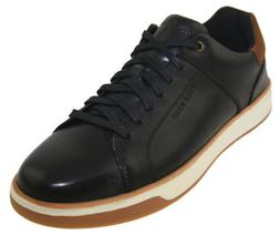 Cole Haan Men's Grand Crosscourt Crafted Sneaker Black Style
