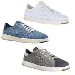 Cole Haan Men's Grandpro Stitchlite Tennis Sneakers Lace Up
