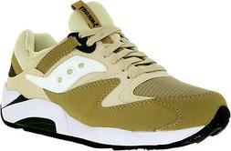 Saucony Men's Grid 9000 Ankle-High Fashion Sneaker