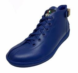 Travel Fox Men's Leather Royal Sneakers 915601-05
