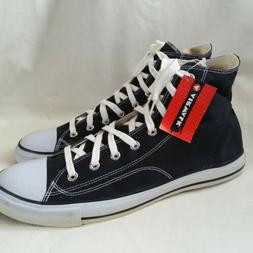 Airwalk Men'S Legacee Sneaker High-Top Size 14 Black Color