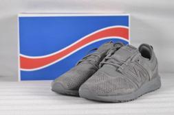 Men's New Balance Lifestyle Sneakers Grey