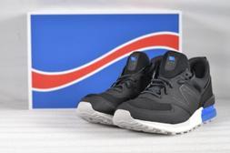 Men's New Balance Lifestyle Sport Sneakers Black