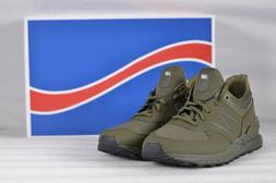 Men's New Balance Lifestyle Sport Sneakers Olive Green