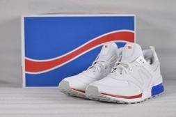 Men's New Balance Lifestyle Sport Sneakers White