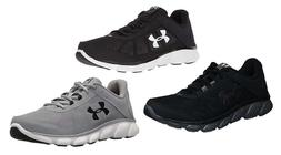 UNDER ARMOUR Men's Lightweight Cross Training Sneakers in 3