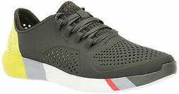 Crocs Men's LiteRide Colorblock Pacer Sneaker - Choose SZ/Co