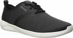 Crocs Men's LiteRide Mesh Lace-Up Sneaker - Choose SZ/color