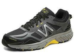 New Balance Men's MT510V4 Castlerock Black