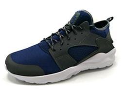 Avia Men's Navy Blue Lace-up Enduropro Lite Athletic Sneaker