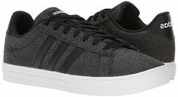 Men Adidas Originals Daily 2.0 Sneaker Shoe DB0284 Black/Bla