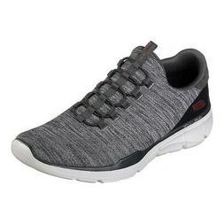 Mens Skechers Equalizer 3.0 Decim Sneakers