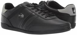Men's Shoes Lacoste GIRON 119 Leather Fashion Sneakers 37CMA
