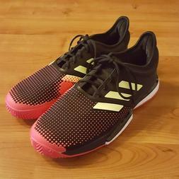 Adidas Men's Size 12 SoleCourt Boost Tennis Shoes Sneakers B