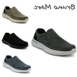 Bruno Marc Men's Slip On Sneakers Walking Loafers Sidewalk C