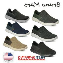 Bruno Marc Men's Slip On Walking Shoes Men's Sneakers Men Sh