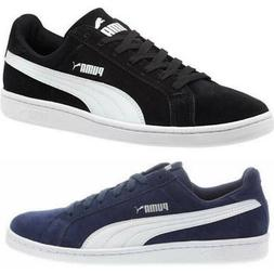 PUMA Men's Smash Suede Shoe Sports Athletic Sneaker *PICK CO
