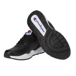Champion Men's Sneaker Classic Black Shoes New