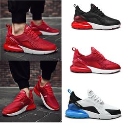 men s sneakers breathable air mesh running