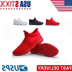 men s sneakers casual lightweight walking breathable