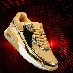 Men's Sport Athletic Shoes Running Breathable Fashion Casual