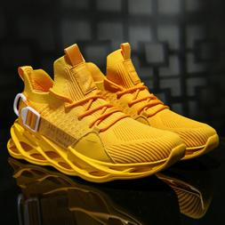 Men's Sports Casual Running Shoes Sneakers Fashion Athletic