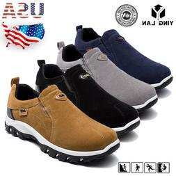 Men's Sports Shoes Outdoor Breathable Casual Sneakers Runnin