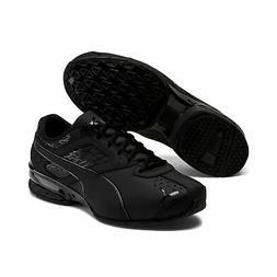 PUMA Men's Tazon 6 Fracture FM Wide Sneakers