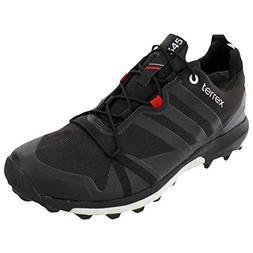 adidas outdoor Men's Terrex Agravic GTX? Black/Power Red/Whi