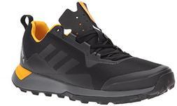 adidas outdoor Men's Terrex CMTK Walking Shoe, Black Five/Gr