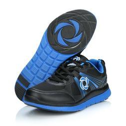 Rotasole Men's Training Shoes 10 Rotating Sole Sneakers Tenn