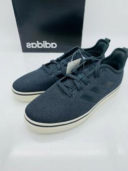 ADIDAS Men's True Chill Skateboarding Sneaker Shoes Black Wh