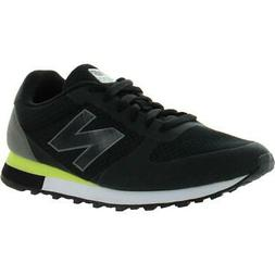 New Balance Men's U430 Suede Low-Top Classic Lifestyle Runni