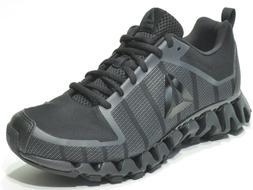 Reebok Men's Zig WIld TR 5.0 Running Shoes Sneakers New Blac