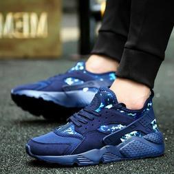 Men Women Sports Shoes Sneakers Gym Ultralight Outdoor Walki