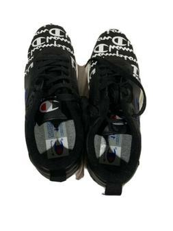 Champion Mens 93Eighteen Big C Casual Low-Top Fashion Sneake