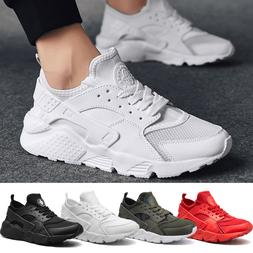 mens athletic sneakers basketball jogging running shoes