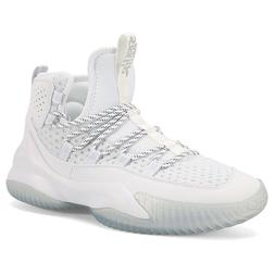 PEAK Men's Basketball Shoes Professional Sneakers Breathab