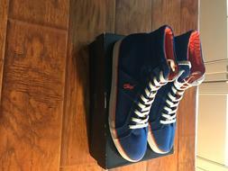 Men's Brand new Ralph Lauren Polo sneakers size15