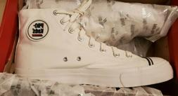 Pro Keds Mens Canvass Sneakers Size 11