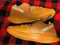 Men's Nike NikeCourt Air Zoom Zero Tennis Hard Court Sneak