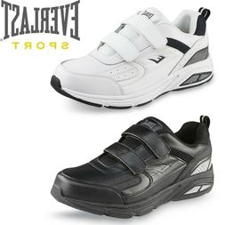 Mens Everlast Extra Wide Running Shoes Sneakers Casual Athle