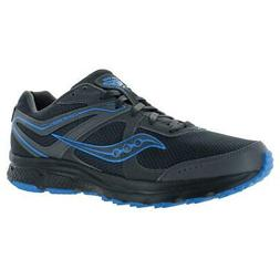 Saucony Mens Grid Cohesion TR11 Athletic Trail Running Shoes