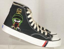 Keds Mens Looney Tones Marvin the Martian 1993 Sneakers Size