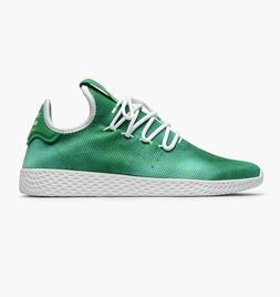 MENS ADIDAS PHARRELL WILLIAMS PW HOLI TENNIS HU SNEAKERS DA9