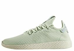 MENS ADIDAS PHARRELL WILLIAMS PW TENNIS HU SNEAKERS CP9765-M